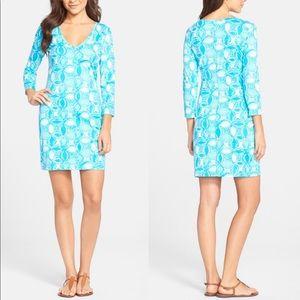 Lilly Pulitzer Juliet V-Neck Dress 💙